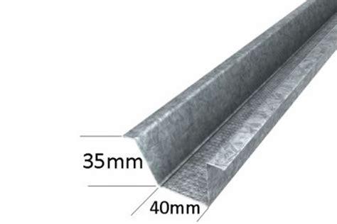Steel Ceiling Battens by Rondo 310 35mm Ceiling Batten
