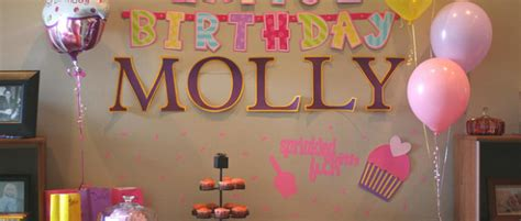 home decoration ideas  birthday party