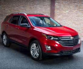 chevrolet equinox 2013 auto review price release date