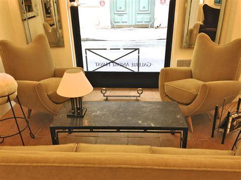 ratan sofa 1541 jean royere documented salon model quot ambassador quot and