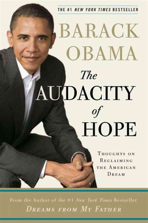 obama picture with book obama shares political vision in audacity of npr