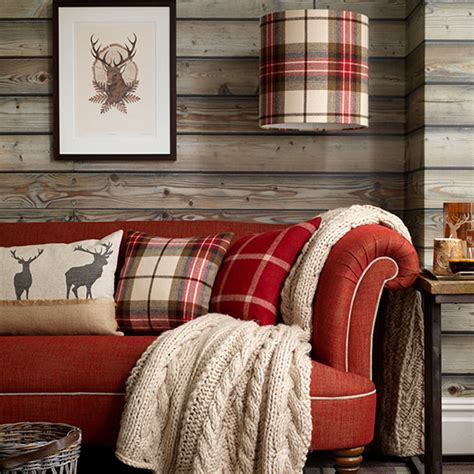 Country Homes Interiors gorgeous living room lighting ideal home