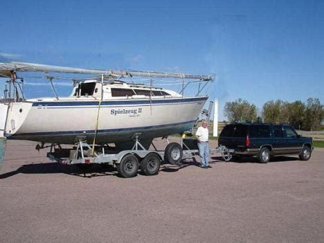 27 boat trailer for sale catalina 27 sailboat trailer boats for sale