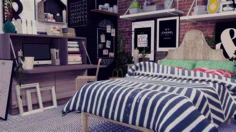 cc furniture sims 4 sims 4 cc s the best blanket pillow recolor by