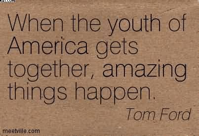 find out what happens when tom ford and andr vogue amazing quotes pictures and amazing quotes images 11