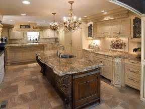 Custom Made Kitchen Cabinet kitchen cabinets custom made ornate kitchen by allgyer fine custom