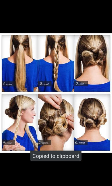 different hairstyles and how to do them cute hairstyles and how to do them musely