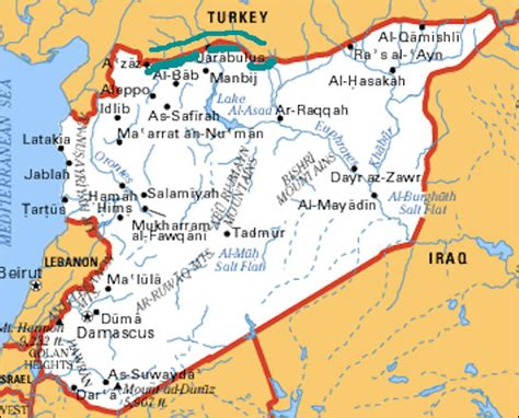 Turkey Syria Map by More Reports On Turkey And Syrian Kurdish Forces Ceasefire