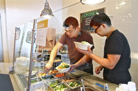 Srasa Kitchen by Brandon Poon And Albert Poon Co Owners Of Srasa