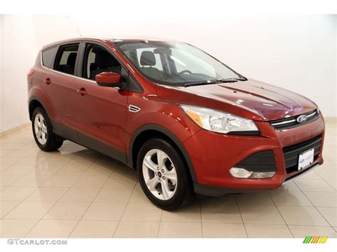 Sunset Ford by 2014 Sunset Ford Escape Se 1 6l Ecoboost 4wd 114409585