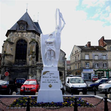 josiane balasko neuilly en thelle monument 224 neuilly en thelle les monuments aux morts