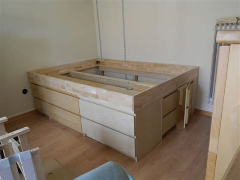 ikea malm bed hack 28 images ikea hack malm bed into a 28 best images about ikea hacks on pinterest