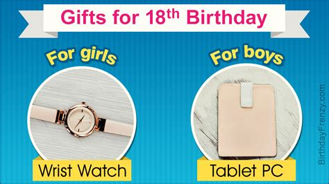 Undeniably Marvelous  Ee  Th Birthday Gift Ideas For Boys Ee   And