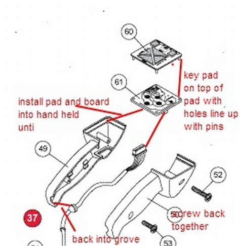 western plow controller wiring diagram western unimount