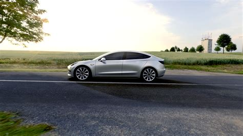 tesla price tesla model 3 announced release set for 2017 price