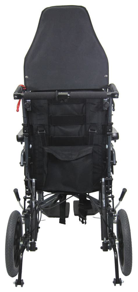 reclining wheelchair hcpc karman mvp 502 tp 34 lbs v seat reclining wheelchair