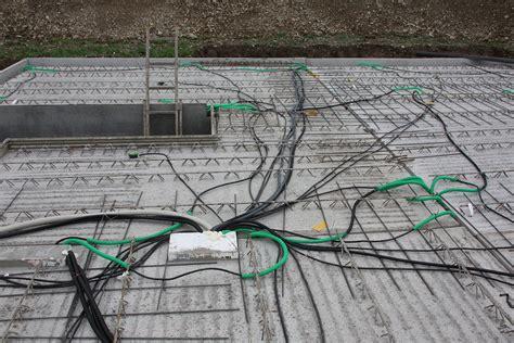 Decke 4 Kabel by Ein Haus Soll S Werden Wir Bauen Ein Citylife 200 Mit