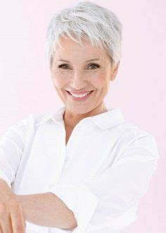 haircuts that compliment grey grey hair and google on pinterest