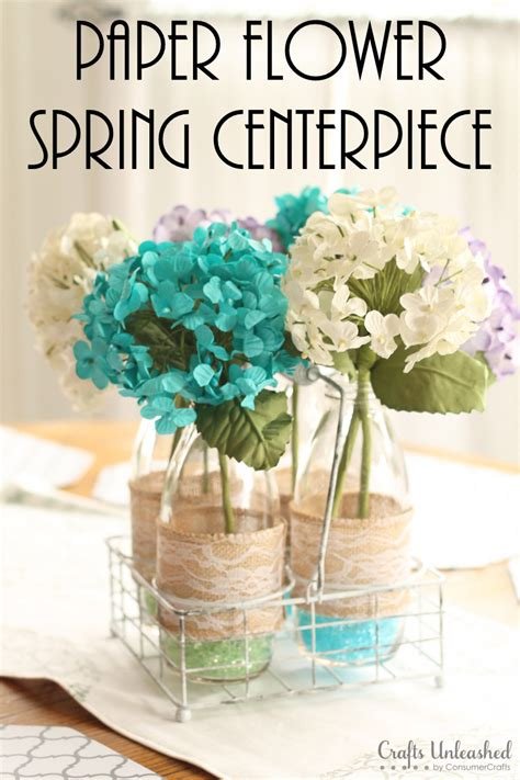 easy diy centerpieces diy centerpieces floral vases crafts unleashed
