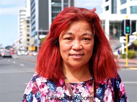 hair colour specsavers new zealand photos a rainbow of hair color in wellington new zealand