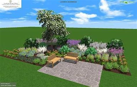 perennial flower garden plans garden ideas categories perennial garden perennial