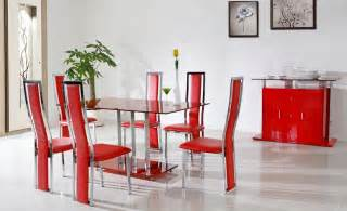 Red Dining Room Ideas Dining Room Decorating Ideas Red Walls Decobizz Com