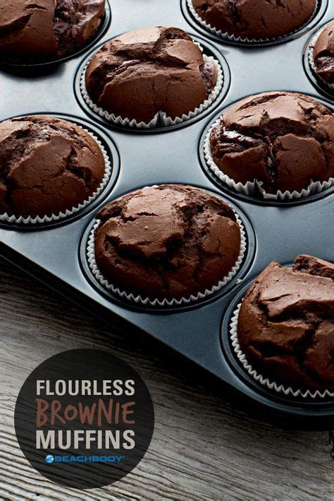 21 Ingredients And Directions Of Devilishly Delicious Chocolate Cupcakes Receipt by Gluten Free 21 Days And Beachbody On