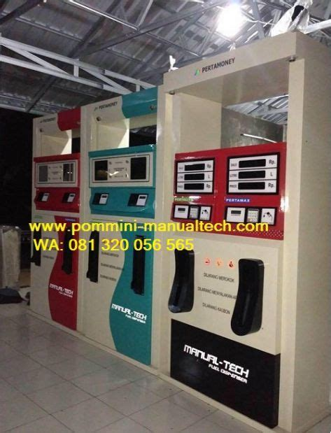 pom mini manual tech home