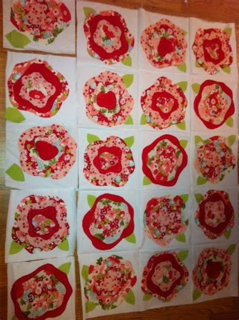 pattern for french rose quilt 14 best images about quilting french rose patterns on
