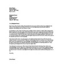 Free Sle Complaint Letter Against Manager Complaint Letter About Treatment Of Unaccompanied Child Office Templates