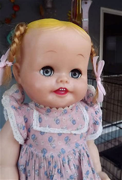 Bonnie Braid - antique dolls antique price guide