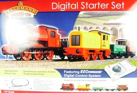 Starter Kit Ddc hattons co uk bachmann branchline 30 041 dcc digital