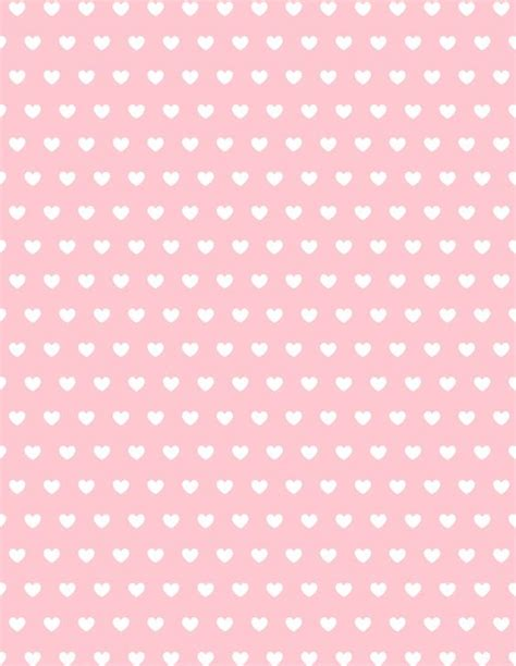 valentines paper free hearts scrapbook paper paper