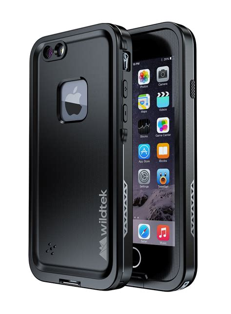 is iphone 6 waterproof iphone 6 waterproof boatmodo the best gifts for boaters