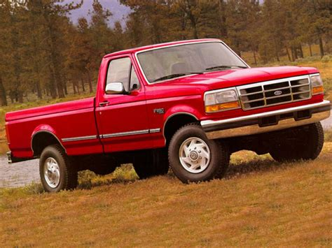 1995 F250 Specs by 1995 Ford F 250 Specs Pictures Trims Colors Cars