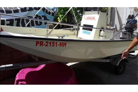 boston whaler boats for sale puerto rico boston whaler bote botes puerto rico clasificados online