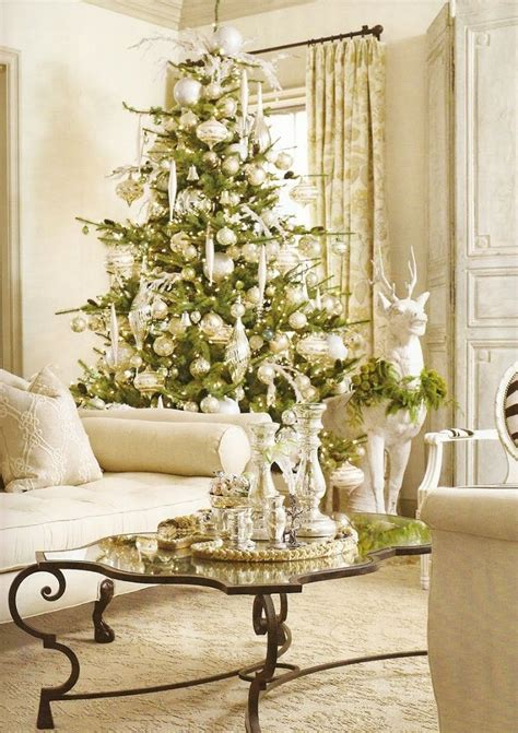 tree decor for home best christmas home d 233 cor ideas home decor ideas