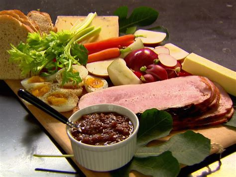 barefoot contessa recipe index ploughman s lunch recipe ina garten food network