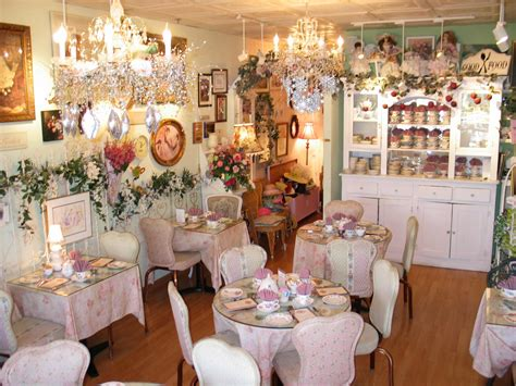 Tea Room by Tea Room Decor Tea Time Ideas And Decor