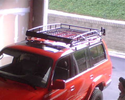Nordstrom Rack Topanga Hours by 80 Series Roof Rack Bcep2015 Nl