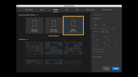 adobe illustrator cs6 new how to create a new document in illustrator adobe