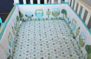 owl themed baby bedding baby bedding crib cot sets owl theme brand new design 7