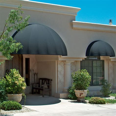 Dome Awnings For Home by Santa Fe Awning Albuquerque Awning Las Cruces Awning Awnings