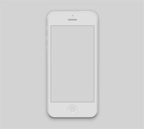 iphone templates for photoshop 70 free psd iphone mockup for designers tinydesignr