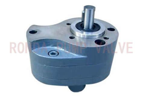 Hydraulic Gear Cb B cb b hydraulic gear pump ronda valve