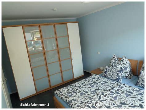 schlafzimmer 14 qm haus am scharm 252 tzelsee