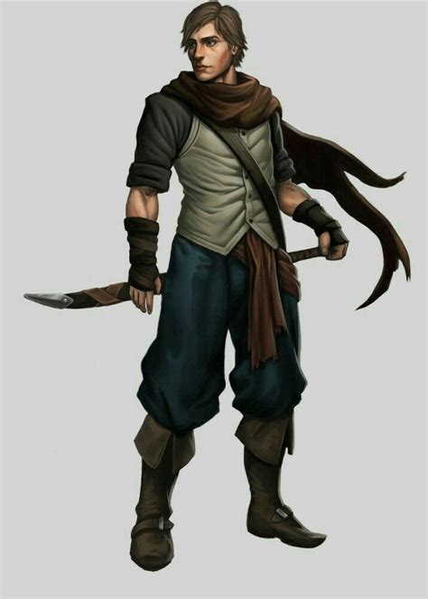 artistry of men 473 best images about fantasy rogues male on pinterest
