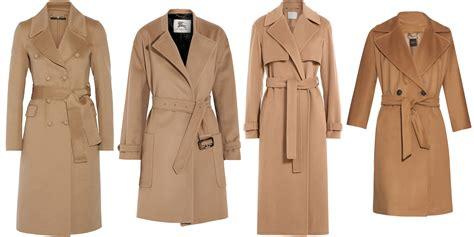 camel colored coat 14 camel coats for 2015 shop camel colored trench coats