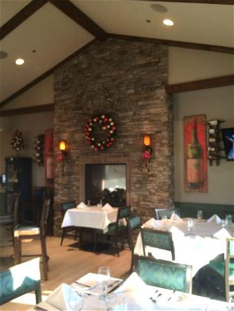 fireplace picture of greenview inn vineland tripadvisor