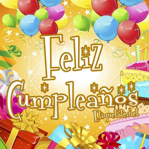 imagenes elegantes feliz cumpleaños tarjetas de cumplea 241 os ideales